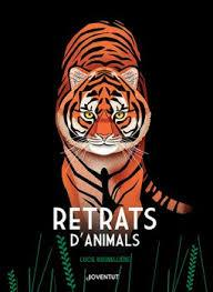 RETRATS D'ANIMALS | 9788426145826 | BRUNELLIÈRE, LUCIE | Llibreria Online de Tremp